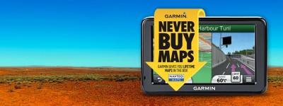May dinh vi GPS Garmin 2