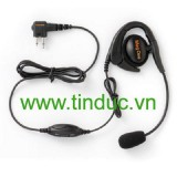 Earpiece MagOne with Mic/PTT/Vox PMLN4444A