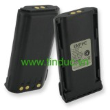 Pin Icom BP-254 (7.4V/3040mAh, Li-Ion)