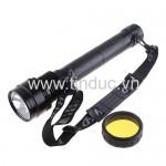 Sơ lược và một số lưu ý khi sử dụng đèn pin