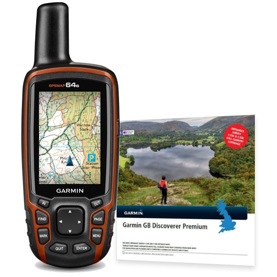 Máy GPSMAP 64S